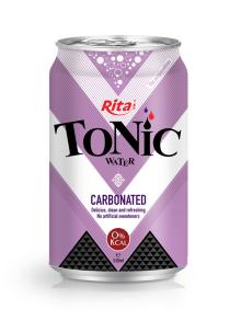 The purple edition Carbonated Water