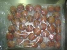 2016 новый урожай фруктов замороженные личи , IQF личи, замороженные личи