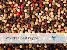 Kampot Black Pepper