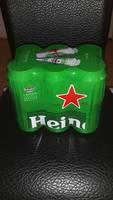 Heineken Lager Beer Heineken Lager Beer......