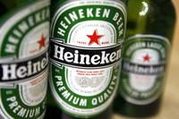 Heineken Beer Cans 25cl & 33cl Heineken Beer Cans 25cl & 33cl
