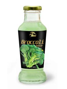 280ml Broccoli Vegetable Juice