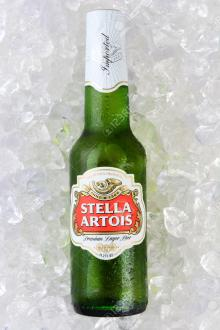 Stella Artois BEER 210ml bottle