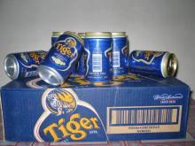 TIGER BEER (330ML)