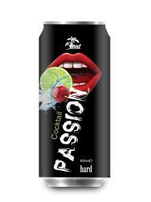 500ml Hard Cocktail Drink