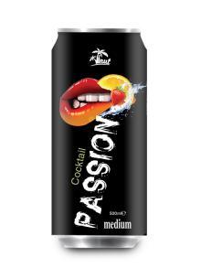 500ml Medium Cocktail Drink