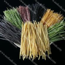 Organic vegetarian bean Noodle/pasta