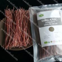 organic adzuki bean spaghetti/linguine