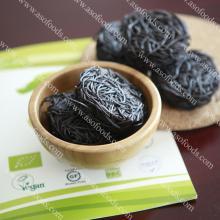 organic black bean instant noodle