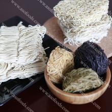 Organic gluten free bean instant noodle manufacturer