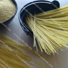 organic low fat millet noodle gluten free noodle
