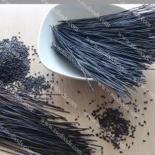 organic gluten free black rice noodle