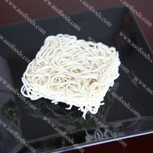 Non-fried instant noodle