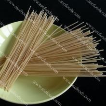 Vegan certifed brown rice spaghetti/linguine