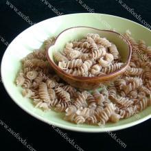 Non-GMO brown rice fusilli pasta manufacturer