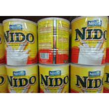 Red Cap Nido/Nestle Milk Powder