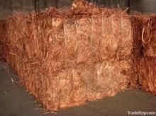 Quality Copper Wire Scrap