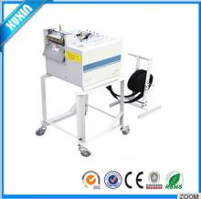 nylon   bag  making machine x-04H,belt  bag s cutting machine,heat cutting  bag  machine