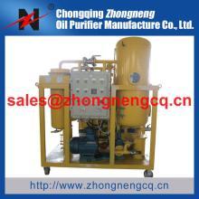 Vacuum  Turbine  Oil Regeneration System,Vacuum  Turbine  Oil Treatment Machine, Vacuum  Turbine  Oil Puri
