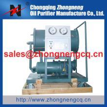 Fuel Oil Treatment Machine,Light Fuel Oil Filtration System,Fuel Oil Purification Plant