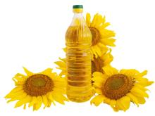 Sunflower Oil/Grape Seeds Oil/Spa Oil