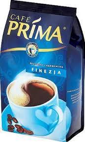 Cafe Prima Finezja 100g, 250g