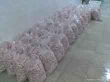 Halal Grade A Chicken Feet / Frozen Chicken Paws Brazil