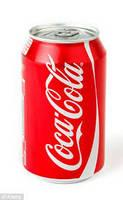 COCA-COLA 330ml Soft Drink