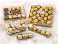 FERRERO ROCHER T3, T24, T25 ,T30 ALL SIZES AVAILABLE