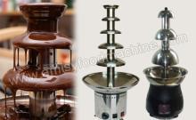 Chocolate Fountain Machine