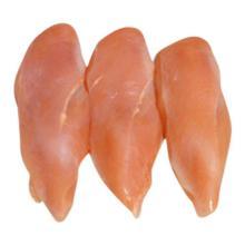 order halal Processed frozen chicken breast fillet