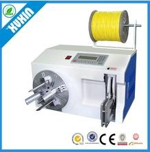 Automatic wire winding machine ;Auto wire winding machine ;Coaxial wire twist machinesX -28WT
