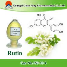 Plant extract/sophora japonica extract natural rutin 95%