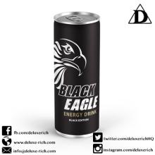 Black Eagle Black Edition