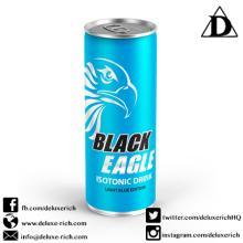 Black Eagle Light Blue Edition