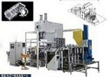Aluminum Foil Tray Machine