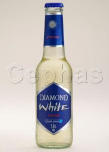 Diamond White Beer