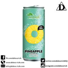 Pineapple Fruit Drink With Bits
