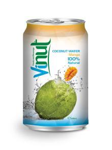 330ml Mango Coconut Water