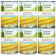 Best Quality Frozen IQF Whole Kernel Sweet Corn