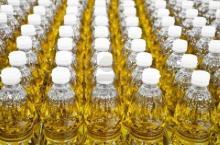 Crude and Refined corn oil