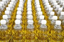 100% cooking Refined corn oil