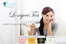 Kampot Pepper Tea