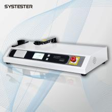 Coefficient of friction,peeling force and strength,auto tensile tester