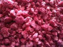 Freeze Dried Blueberry Pieces for sale