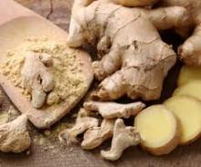 Ginger Extract Grade A