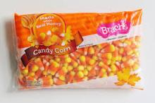Sweet Soft Corn Candy for sale