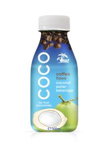 300ml Coffee Coconut Water
