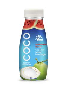 250ml Watermelon Coconut Water