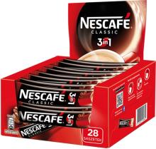Nescafe Classic 3in 1 Display